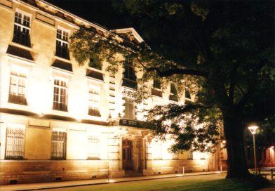 Origine du collège Camille Chevalier